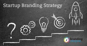 Startup Branding Strategy
