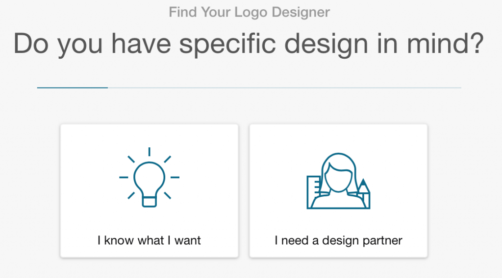 Find Your Logo Designer at Fiverr