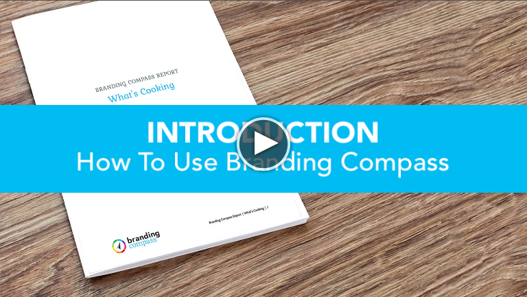 Video Tutorial: How To Use Branding Compass