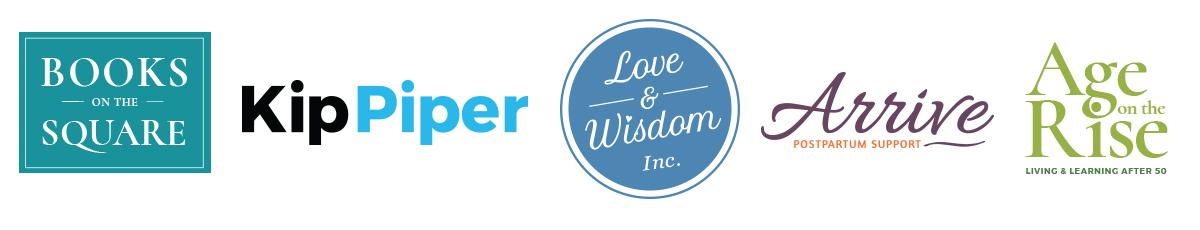 wordmark logo design samples