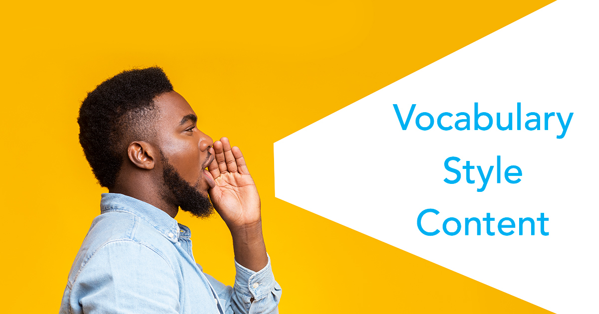 What's your brand's voice?